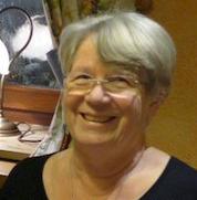 Brigitte Wey