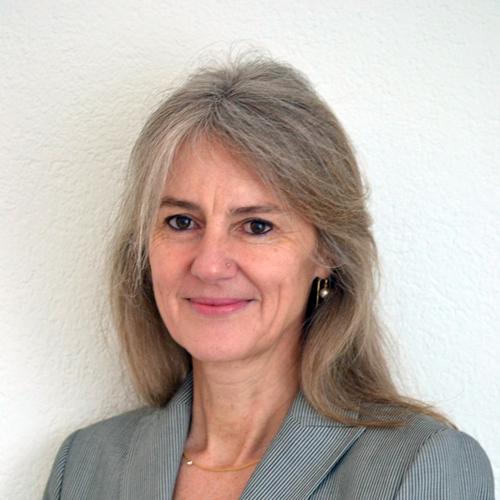Gaby Frischknecht